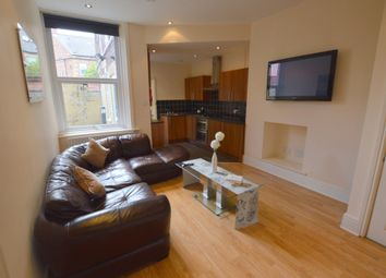 Thumbnail 3 bedroom flat to rent in Albemarle Avenue, Jesmond, Newcastle Upon Tyne
