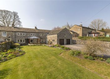 Thumbnail 4 bed semi-detached house for sale in Marriotts Barn, Hetton, Skipton