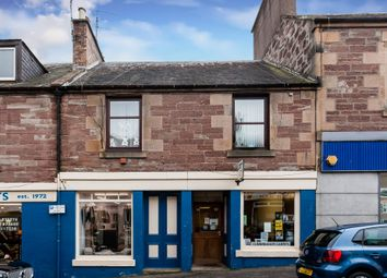 Thumbnail 1 bed flat for sale in Croft Lane, Blairgowrie, Perthshire