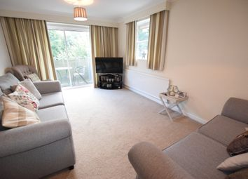 Thumbnail 2 bedroom flat for sale in Rapallo Close, Farnborough