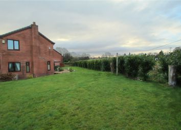 Thumbnail 4 bed detached house for sale in Dearden Street, Littleborough, Rochdale, Greater Manchester