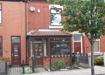 Thumbnail Terraced house to rent in Wood Lane, Ashton-Under-Lyne