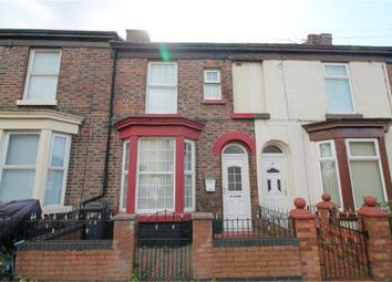 Thumbnail 3 bed terraced house for sale in Bianca Street, Bootle, Merseyside