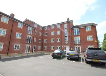 Thumbnail 2 bed flat for sale in Lawnhurst Avenue, Wythenshawe, Manchester