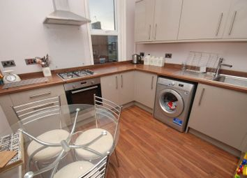 Thumbnail 3 bed flat for sale in Talbot Road, South Shields
