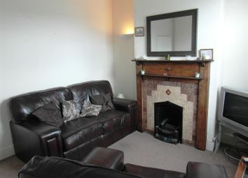 Thumbnail 2 bedroom terraced house to rent in Leicester Road, Shepshed, Loughborough