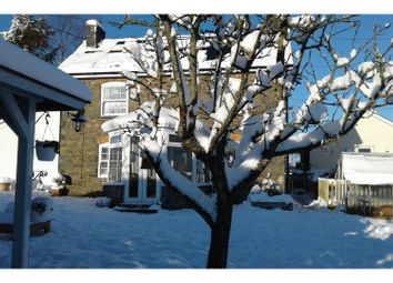 Thumbnail 3 bed detached house for sale in Carno, Caersws