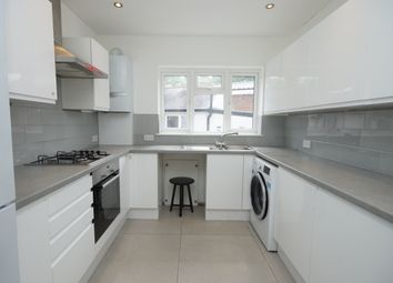 Thumbnail 4 bed flat to rent in Bridge Street, Pinner
