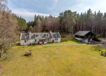 Thumbnail 3 bedroom detached house for sale in Kingussie