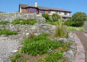 Thumbnail 4 bed detached house for sale in Borrisdale, Isle Of Harris