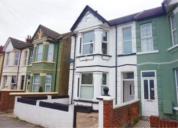 Thumbnail 2 bedroom flat for sale in 34 Watling Street, Gillingham