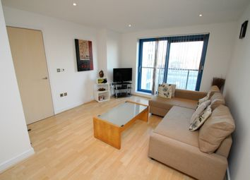 Thumbnail 2 bed flat to rent in Westgate Apartments, Western Gateway, Docklands