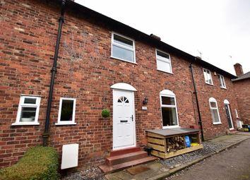 Thumbnail 2 bed terraced house for sale in Mancot Lane, Mancot, Deeside