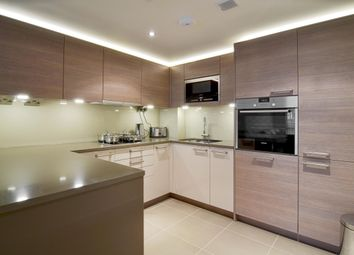Thumbnail 1 bedroom flat to rent in Doulton House, 11 Park Street, Chelsea Creek, London