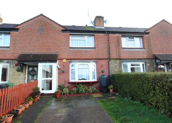 Thumbnail 3 bed terraced house for sale in Grove Road, Kent