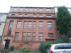 Thumbnail 2 bed flat to rent in Buccleuch Street 35 Flat 9, Glasgow