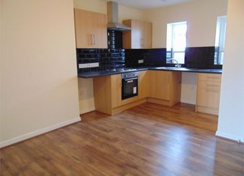 Thumbnail 1 bed flat to rent in 14 Nicholas Street, Burnley, Lancashire