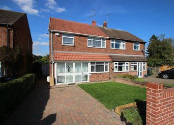 Thumbnail 3 bedroom semi-detached house for sale in Brinklow Road, Binley, Coventry
