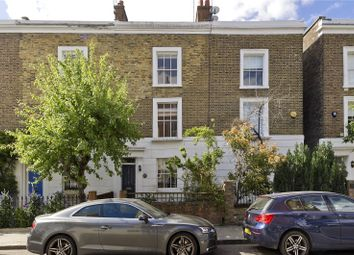 Thumbnail 3 bedroom terraced house for sale in Christchurch Street, London