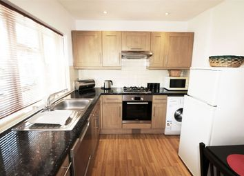 Thumbnail 2 bed detached bungalow to rent in Park Road, Colliers Wood, London