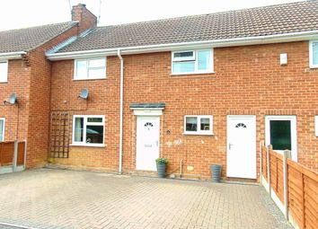 Thumbnail Terraced house for sale in Bayly Close, Evesham