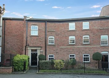 Thumbnail 1 bed flat to rent in South Street, Alderley Edge, Cheshire