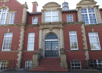 Thumbnail 1 bed flat to rent in Clifton Drive South, St. Annes, Lytham St. Annes