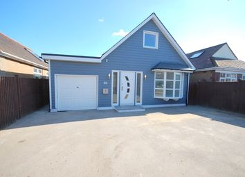 Thumbnail 4 bed detached house to rent in Manor Lane, Selsey, Chichester
