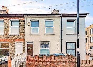 Milton Road, Croydon CR0. 2 bed terraced house for sale