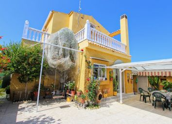 Thumbnail 4 bed chalet for sale in Calle Mercator, Torrevieja, Alicante, Valencia, Spain