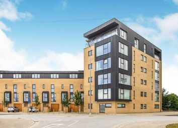 Thumbnail 2 bed flat for sale in Empire Way, Cardiff, Cardiff Bay