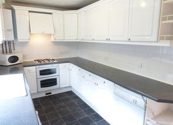 Thumbnail 4 bed flat to rent in Queen Street, Bedford