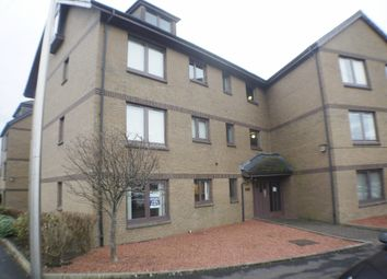 Thumbnail 2 bed flat for sale in East Woodstock Court, Kilmarnock