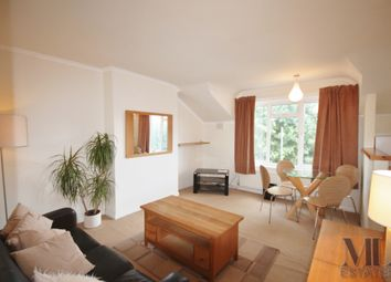 Thumbnail 1 bed flat to rent in Brondesbury Villas, Queens Park