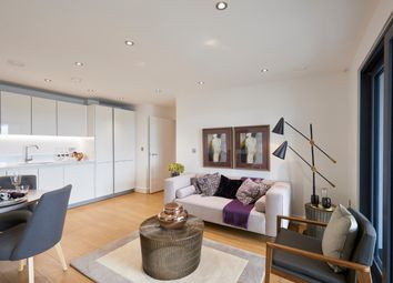 Thumbnail 2 bedroom flat for sale in The Broadway, Debden, Loughton