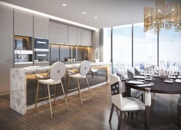 Thumbnail 3 bed flat for sale in Aykon London One, Nine Elms, Vauxhall, London
