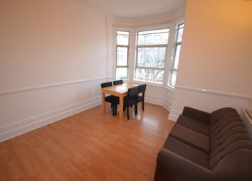 Thumbnail 2 bed flat to rent in Burton Road, London