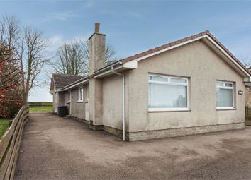 Thumbnail 4 bed detached bungalow for sale in Isla Cottage, Whiterashes, Aberdeen