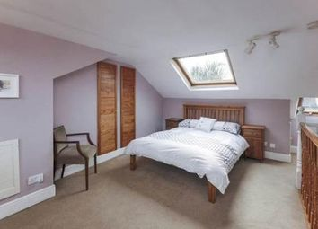 Thumbnail 1 bedroom flat to rent in Rathbone Square, Tanfield Road, Croydon