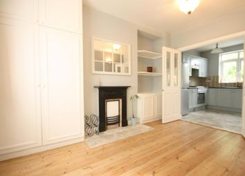Thumbnail 3 bed semi-detached house to rent in Roman Rise, London