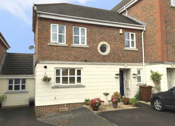 Thumbnail 4 bedroom semi-detached house for sale in Don Bosco Close, Cowley, Oxford