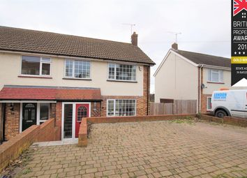 3 bed semi-detached house for sale in Love Lane, Rayleigh SS6