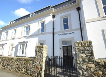 2 bed flat for sale in Apartment 4 Clifton Heights, Les Canichers, St Peter Port GY1
