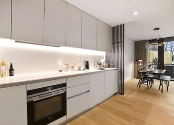 Thumbnail 2 bed flat for sale in Anthology, Hoxton Press, London