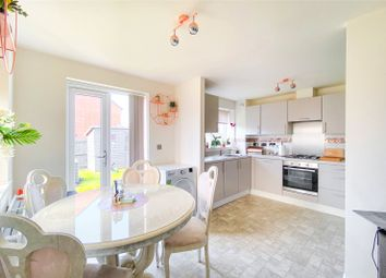 Thumbnail 3 bed semi-detached house for sale in Lil Bilocca Way, Kingswood, Hull