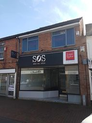 Thumbnail Office to let in First Floor, 14-15 Mill Street, Stafford