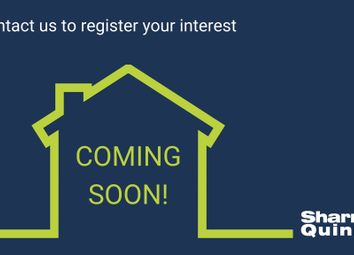 Thumbnail 1 bed semi-detached house for sale in Burnt House Road, Whittlesey, Peterborough