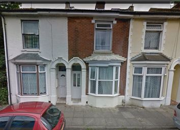 Thumbnail 4 bedroom terraced house to rent in Drummond Road, Portsmouth