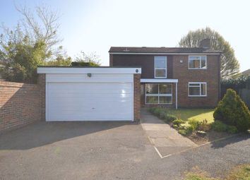 Thumbnail 3 bed detached house to rent in Moss Way, Beaconsfield