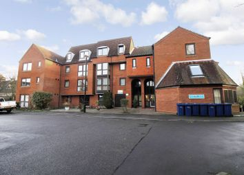 Thumbnail 1 bed flat for sale in Homepark House, Farnham